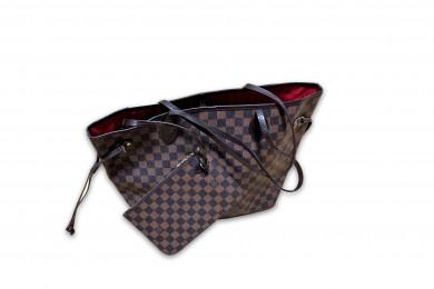 Handbags / Belts - CREAM quality