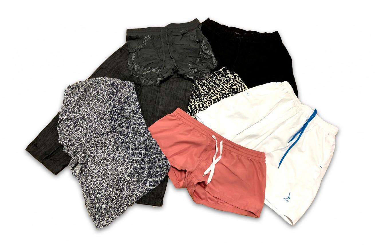 CR/EX Shorts Mix