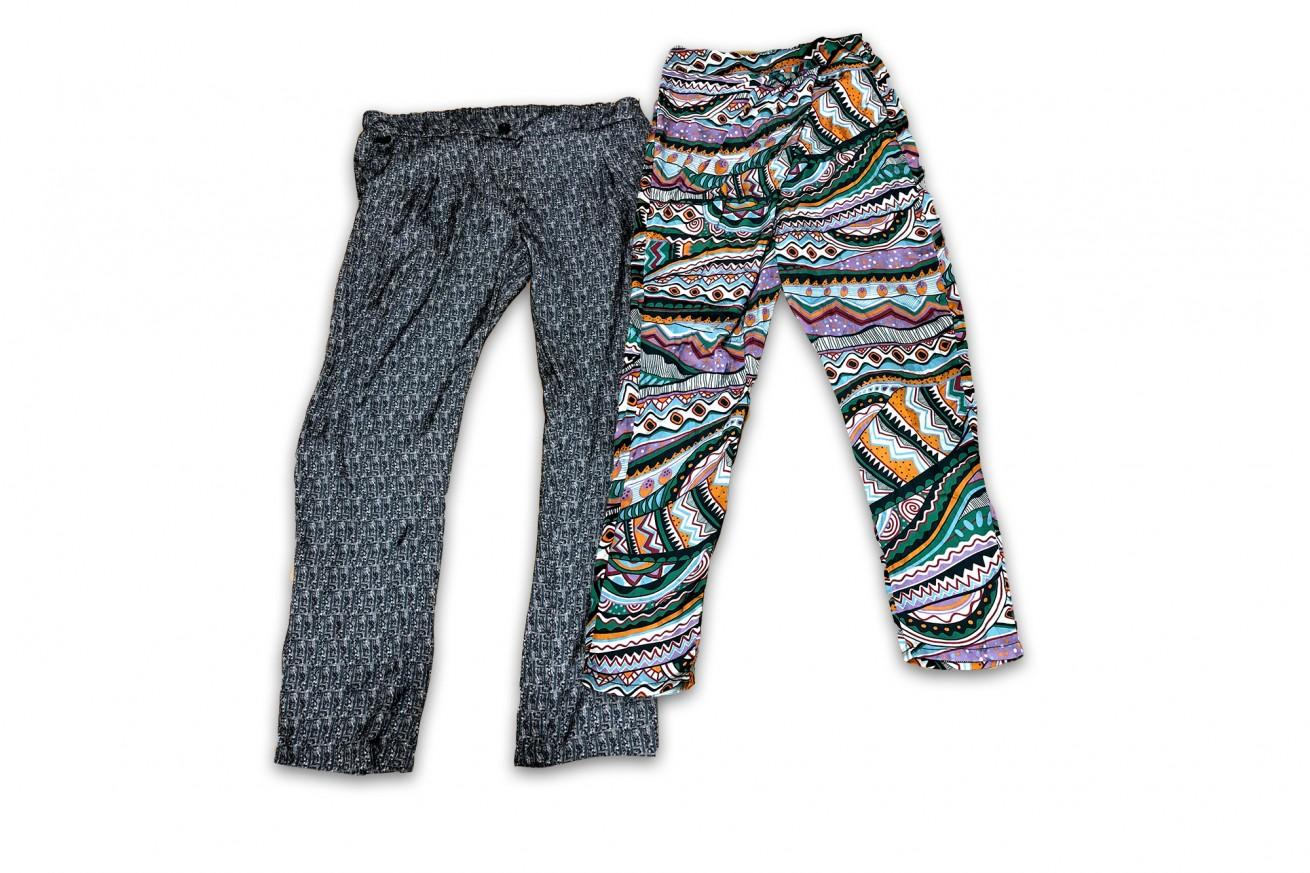 Ladies' Summer Trousers