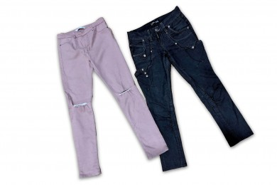 Ladies' Spring / Summer Trousers