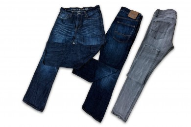 Men's Jeans / Trousers - A quality