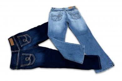 Ladies' Jeans / Trousers - A quality