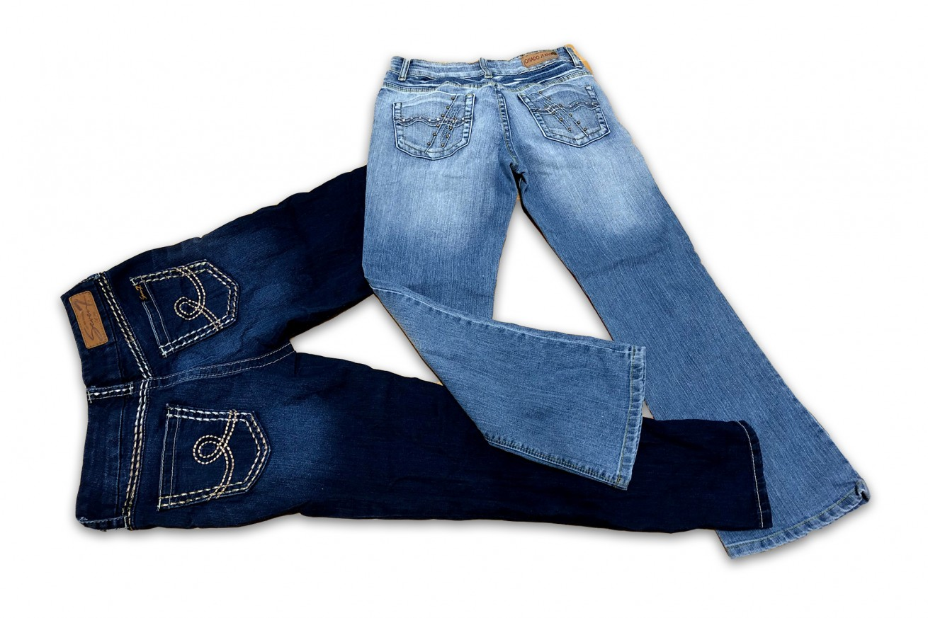 Ladies' Jeans / Trousers