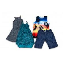 Children's Summer Mix