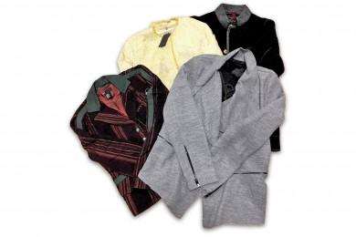 Winter Jackets - CREAM quality