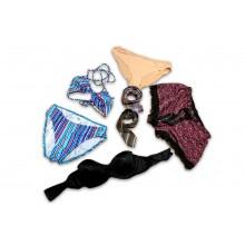 Underwear & Light Accessories