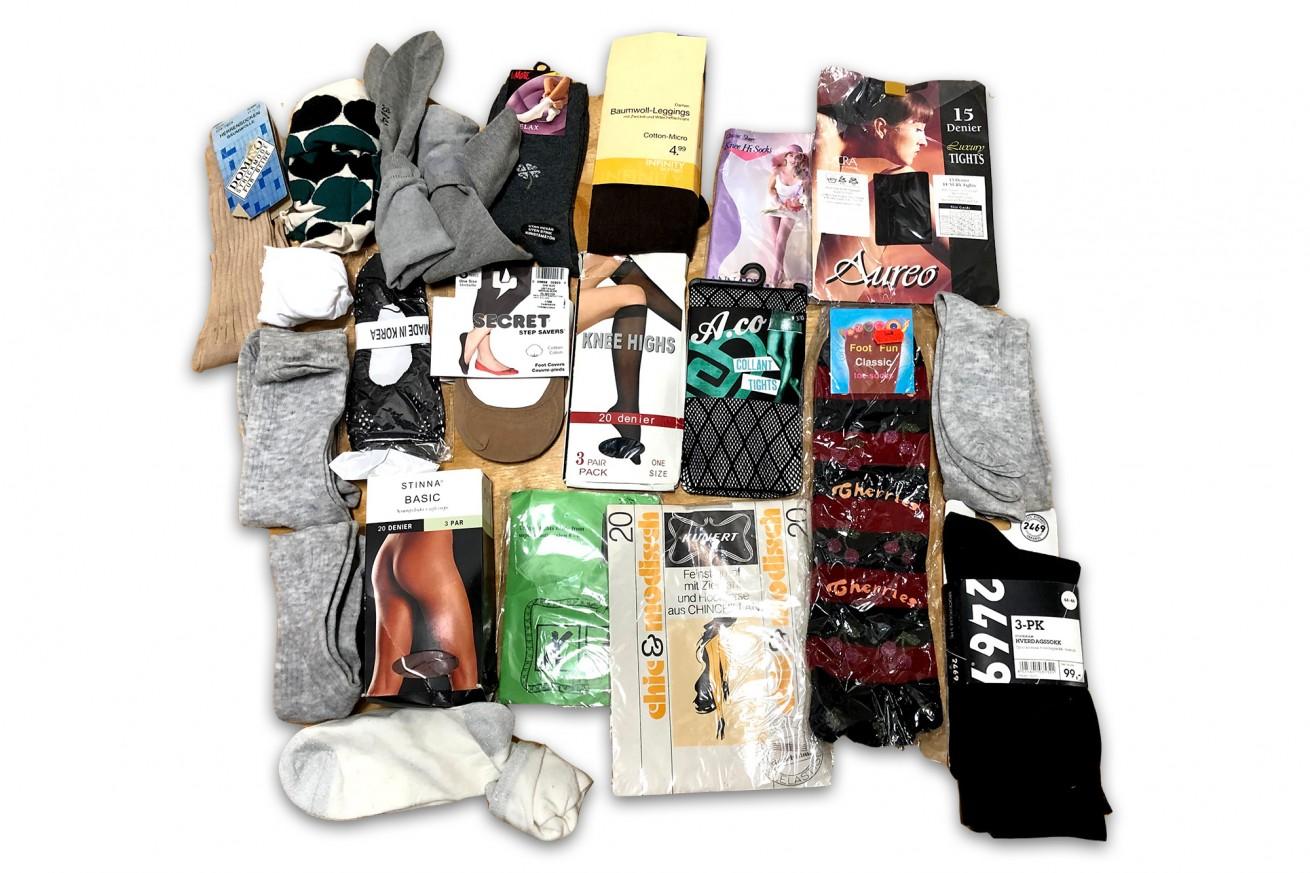 CR/EX Socks Mix