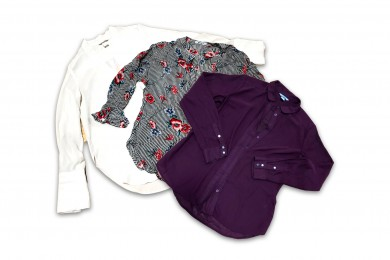 Ladies' Blouses