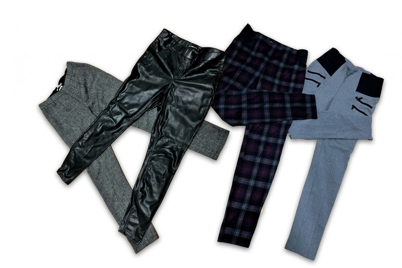 Ladies' Winter Trousers