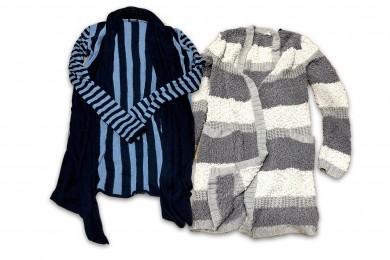 Light Pullovers