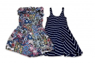 Ladies' Summer Dresses - A quality