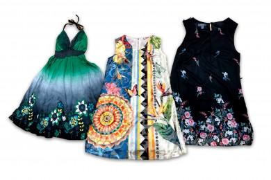 Vestidos de Verano Mujer