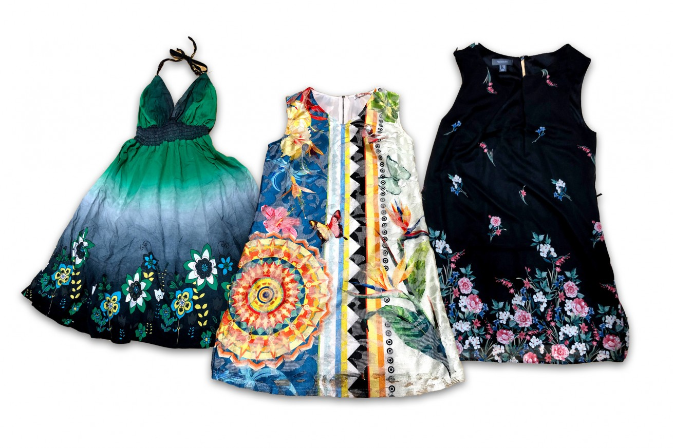 Ladies' Summer Dresses