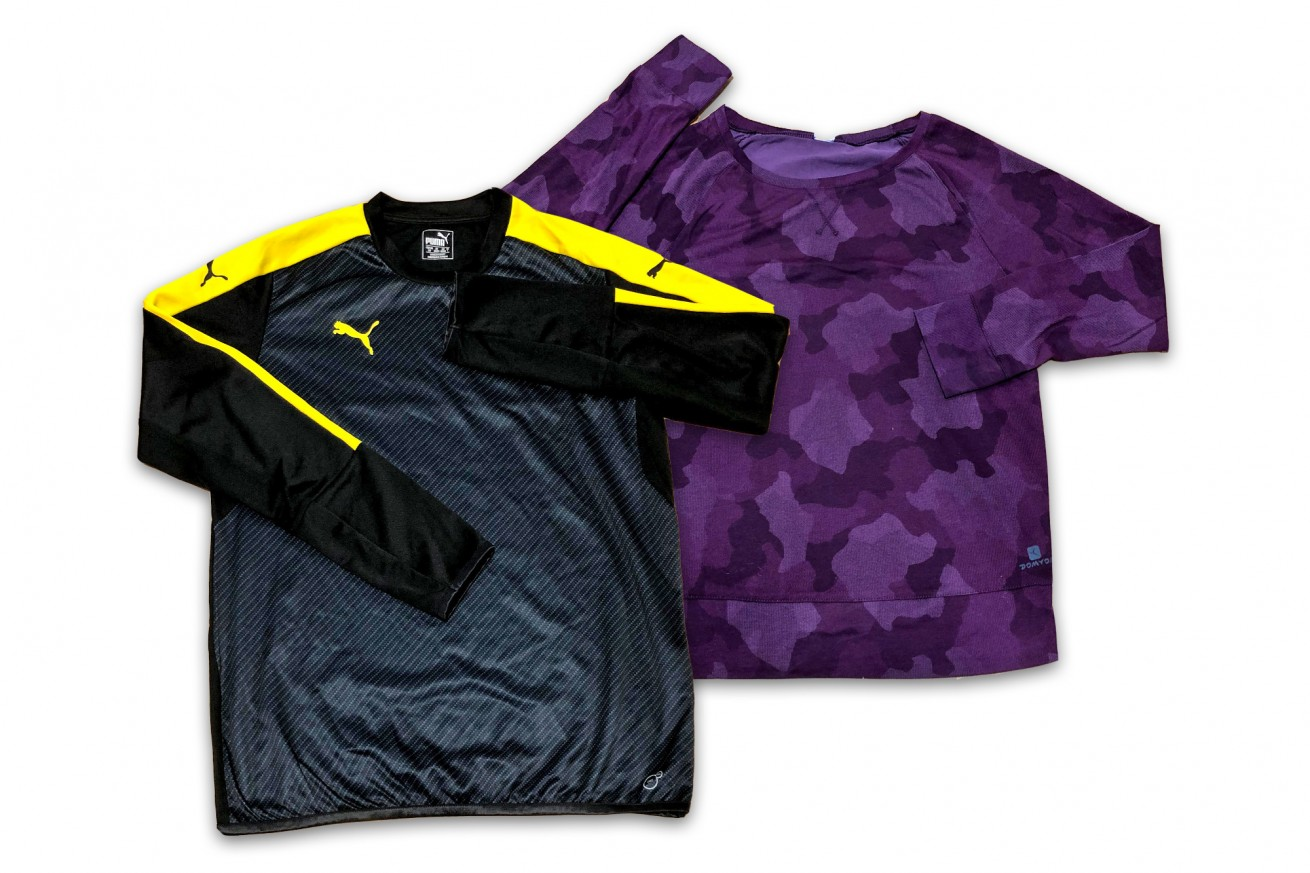 T-shirts LS