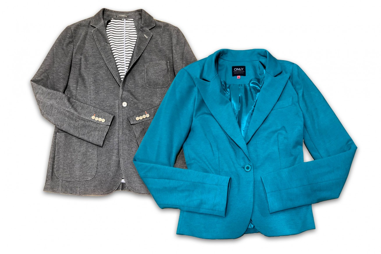 Summer Jackets - EXTRA quality