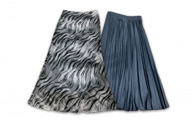 Ladies' Summer Skirts - A quality