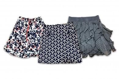 Ladies' Summer Skirts