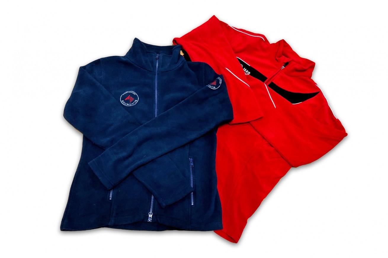 Fleece Sweatshirts